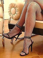 high heel pumps, Uniform Fantasies
